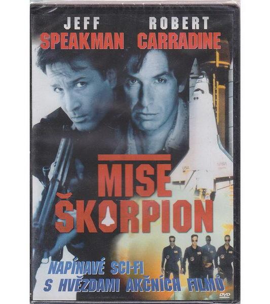 Mise škorpion - DVD