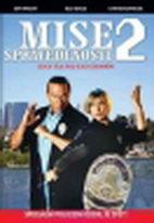 Mise spravedlnosti 2 - DVD