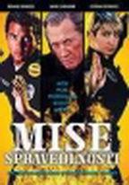 Mise spravedlnosti - DVD
