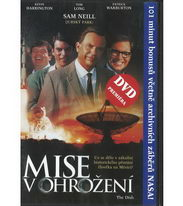 Mise v ohrožení ( slim ) DVD