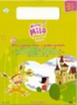 Missy Mila 1 - DVD