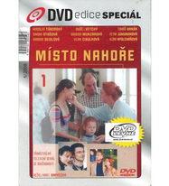 Místo nahoře 1 - DVD