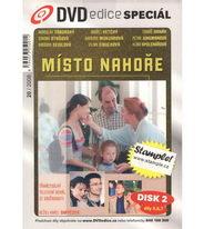 Místo nahoře 2 - DVD