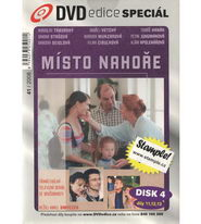 Místo nahoře 4 - DVD