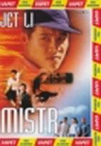 Mistr - DVD