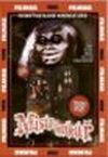 Mistr loutkář - DVD