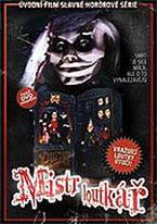 Mistr loutkař - DVD