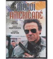 Mladí Američané - DVD