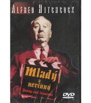 Mladý a nevinný - DVD