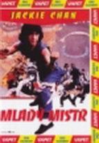 Mladý mistr - DVD
