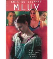 Mluv ( pošetka ) DVD