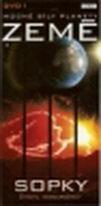 Mocné síly planety Země 1 - Sopky - DVD