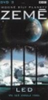 Mocné síly planety Země 3 - Led - DVD