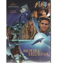Modrá hlubina - DVD
