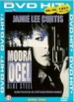 Modrá ocel - DVD