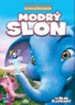 Modrý slon - DVD