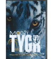 Modrý tygr ( plast ) DVD