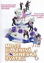 Moje bláznivá polynéská svatba - DVD
