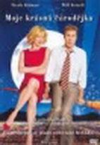 Moje krásná čarodějka - DVD
