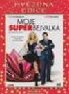 Moje superbejvalka - DVD