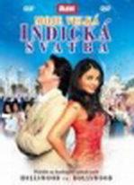 Moje velká indická svatba - DVD