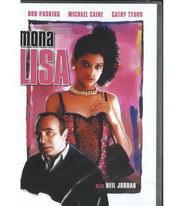 Mona Lisa ( Plast ) DVD