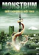 Monstrum - DVD