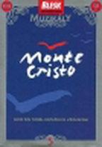 Monte Cristo Muzikál -CD pošetka