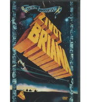 Monty Python:  Život Briana  - DVD