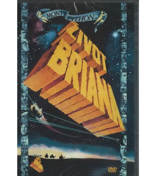 Monty Python - DVD 2 - Život Briana