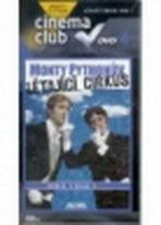 Monty Python - DVD 4 - Monty Pythonův létající cirkus (série 1,disk 1) - Cinema club