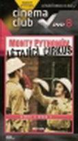Monty Python - DVD 8 - Monty Pythonův létající cirkus ( série 3, disk 1) - Cinema club