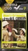 Monty Python - DVD 9 - Monty Pythonův létající cirkus (série 3, disk 2) - Cinema club
