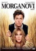 Morganovi - DVD