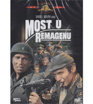 Most u Remagenu - DVD