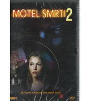 Motel smrti 2 - DVD
