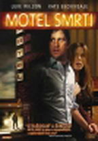 Motel smrti - DVD digipack