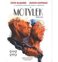 Motýlek ( Plast ) - DVD