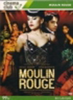 Moulin Rouge ( digipack ) DVD