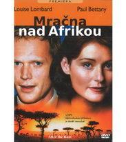 Mračna nad Afrikou - DVD