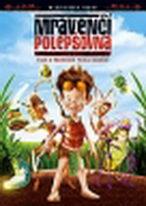 Mravenčí polepšovna ( plast ) DVD