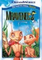 Mravenec Z - DVD