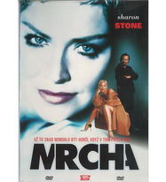 Mrcha - DVD pošetka