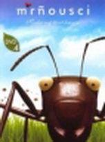 Mrňousci 4 - DVD