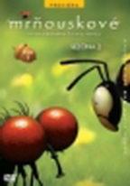 Mrňouskové-Sezona 2 DVD 7