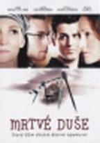 Mrtvé duše - DVD