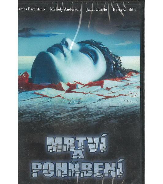 Mrtví a pohřbení - DVD