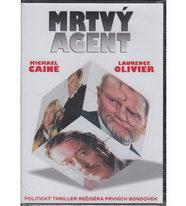 Mrtvý agent ( slim ) DVD