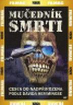 Mučedník smrti - DVD