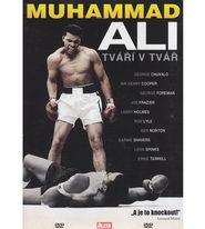 Muhammad Ali - Tváří v tvář - DVD